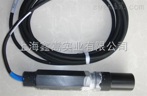 哈希GLI pH/ORP在线分析仪电极PC1R1A