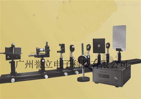 液晶空间光调制器及微光学研究实验