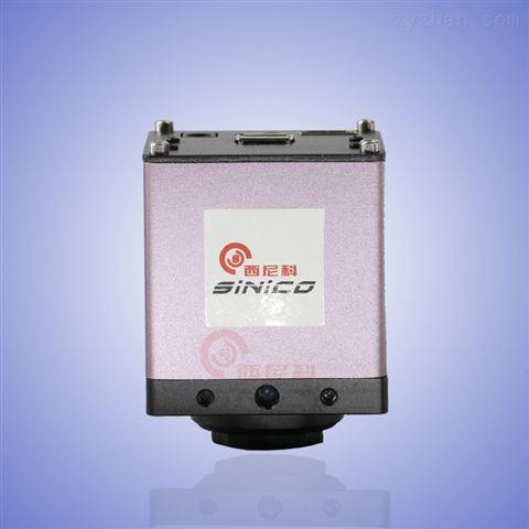 高清HDMI测量相机