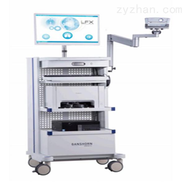 供应德国席勒肺功能测试系统