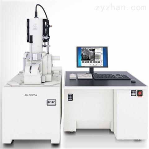 JSM-7610FPlus 冷场发射扫描电子显微镜