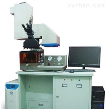 URE-2000S/A 型紫外双面光刻机