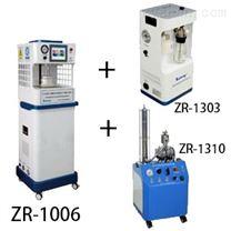 N95或KN95、PFE通用型颗粒物过滤效率测试仪(PSL,油性、盐性气溶胶发生器)