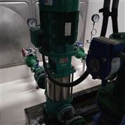 德国威乐进口水泵MHI405EM