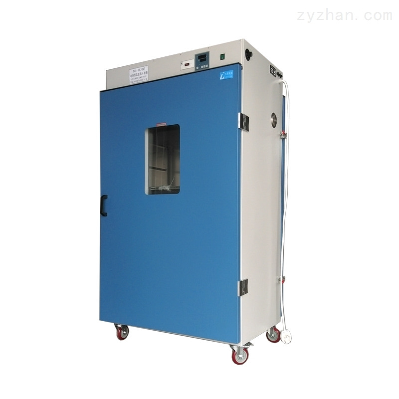 恒温干燥箱对开门工作原理