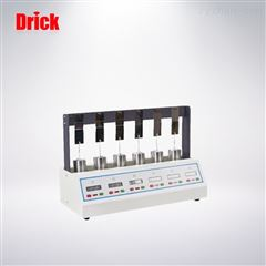 DRK129持粘测试仪 六工位持粘性检测仪