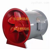 離心式消防排煙風機廠家_正野消防風機價格