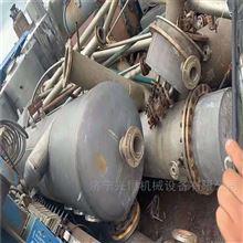 全套三效鈦材強制循環蒸發器