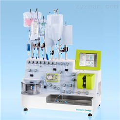 CliniMACS ® Prodigy全自动细胞分选仪