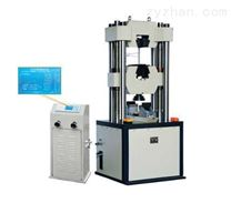 WE-600B液晶数显式试验机