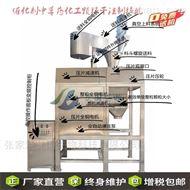 GLZ-200全自动干粉制粒机