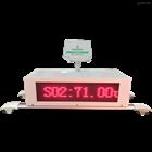 OSEN-CZ智慧环保供应车载移动式空气在线监测设备