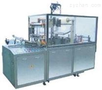 2000D型可調式透明膜三維包裝機(帶防偽易拉線)