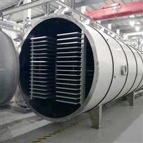 200平方生產型凍干機