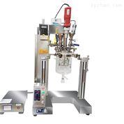 實驗室用的5L雙層玻璃反應釜