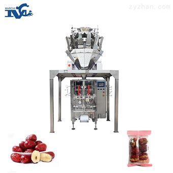 自动称重红枣包装机
