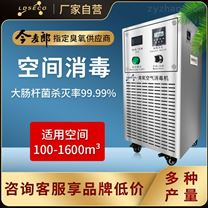 移动50g臭氧空气消毒机冷库保鲜除臭臭氧机