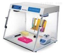 紫外無菌操作臺,UVT-S-AR不銹鋼PCR操作柜,grant不銹鋼PCR操作柜