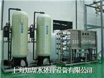 小型實驗室去離子水設備 ZB005