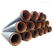 聚氨酯发泡复合型聚氨酯保温管