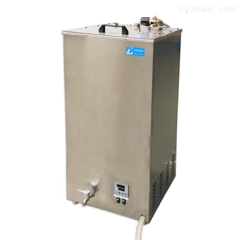 配反应釜恒温循环水槽尺寸定制