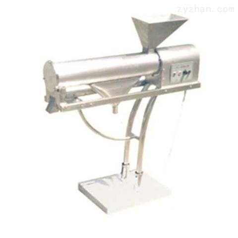 JPJ-1型藥品拋光機