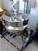 鴨蛋蒸煮鍋