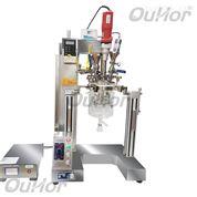 实验室真空搅拌乳化反应釜上海欧河厂家价格
