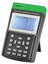 PROVA-800多点温度计/记录器