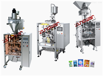 ZHB-1998S液体/粉剂/颗粒机