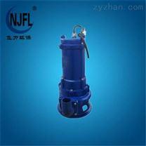 AF雙絞刀泵