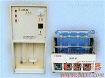 KDN-08A凱氏定氮儀