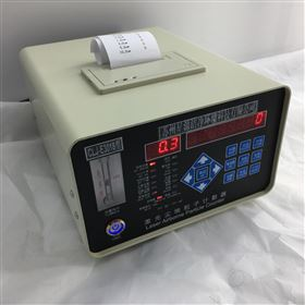 CLJ-E3018激光尘埃粒子计数器新款