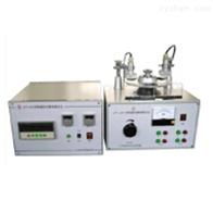 织物感应式静电测试仪