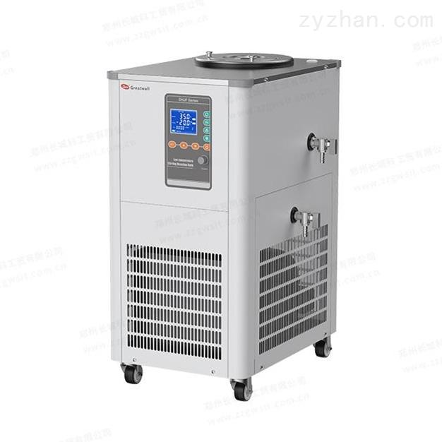 DHJF-2005型低温恒温搅拌反应浴