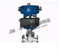 ZJHF(H)型氣動薄膜三通調節閥