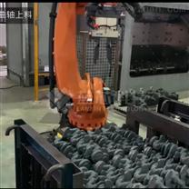 大型物體3D定位抓取系統