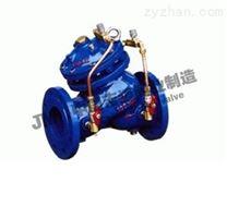 JD745X-64C多功能水泵控制阀