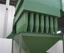 XD-Ⅱ型多管旋風除塵器