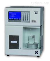 微粒分析仪GWF-8JA