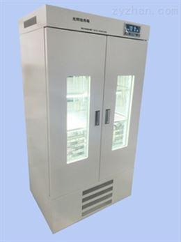 GZX-500智能光照培养箱
