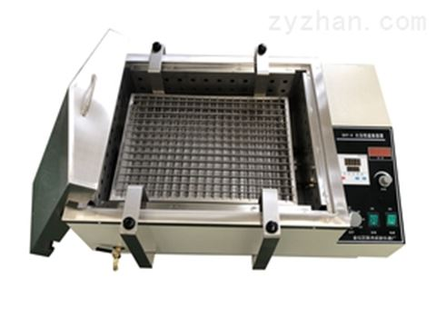 SY-88大容量水浴恒温振荡器