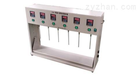 JJ-4A数显六联异步电动搅拌器