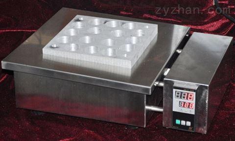 1640蛋白质测定恒温消解仪