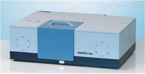 VERTEX 70v研究级红外光谱仪