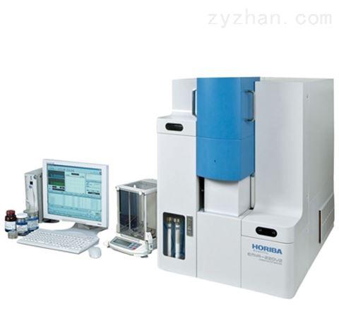 EMIA-320V2高精度碳硫分析仪