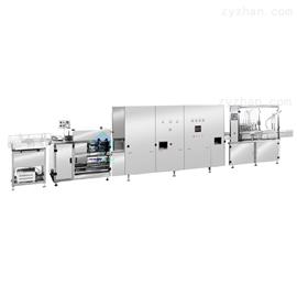 YMTJ型糖浆灌装机