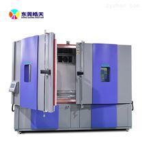 五金行业省电高效型大型高温低湿实验室