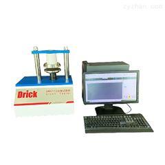DRK113E(PC)瓦楞纸板边压平压试验仪