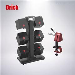 DRK511-6A织物滚箱式起球仪